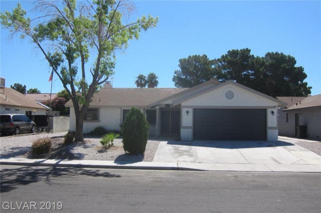 5224 Shady Grove, Las Vegas, NV 89130 (MLS #2109990) :: ERA Brokers Consolidated / Sherman Group