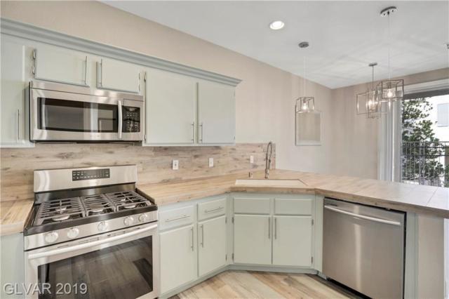 251 Green Valley #5412, Henderson, NV 89012 (MLS #2110104) :: Vestuto Realty Group