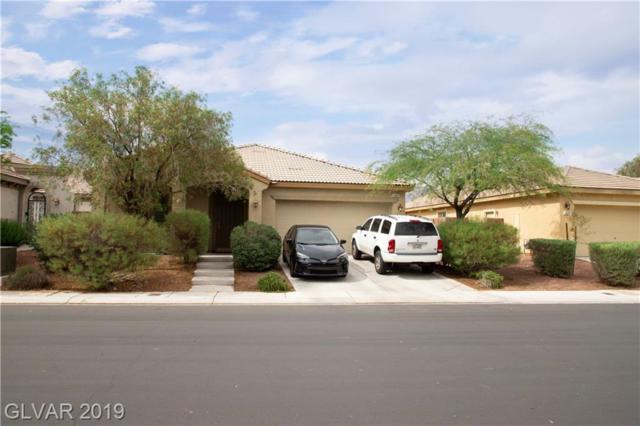 3824 Kilgores Rocks, North Las Vegas, NV 89085 (MLS #2110149) :: Vestuto Realty Group