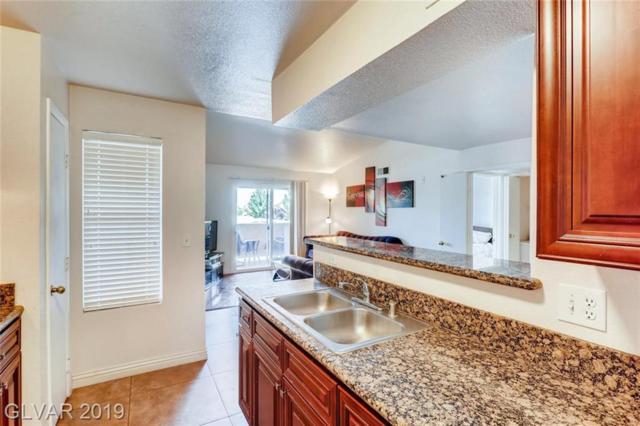 8101 W Flamingo #2097, Las Vegas, NV 89147 (MLS #2110233) :: Vestuto Realty Group