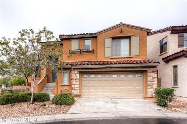 8105 Rock Meadows, Las Vegas, NV 89178 (MLS #2110426) :: Vestuto Realty Group