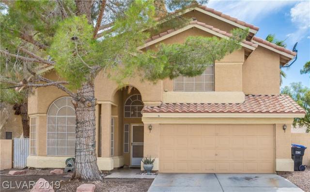 5037 Monte Del Sol, North Las Vegas, NV 89031 (MLS #2110449) :: Vestuto Realty Group
