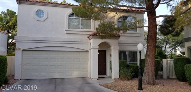 3358 Cheltenham, Las Vegas, NV 89129 (MLS #2110603) :: Signature Real Estate Group