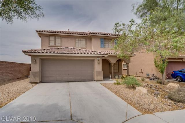 7346 Charreado, Las Vegas, NV 89179 (MLS #2110655) :: Vestuto Realty Group