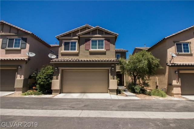 6216 Govett Crescent, Las Vegas, NV 89130 (MLS #2110668) :: Vestuto Realty Group