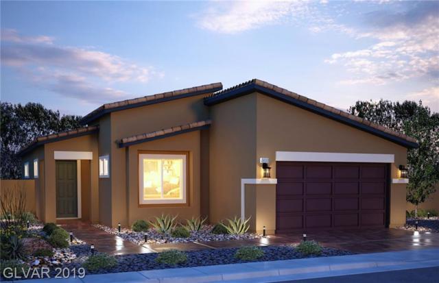 7325 Bedazzle Lot 130, North Las Vegas, NV 89084 (MLS #2110805) :: Vestuto Realty Group