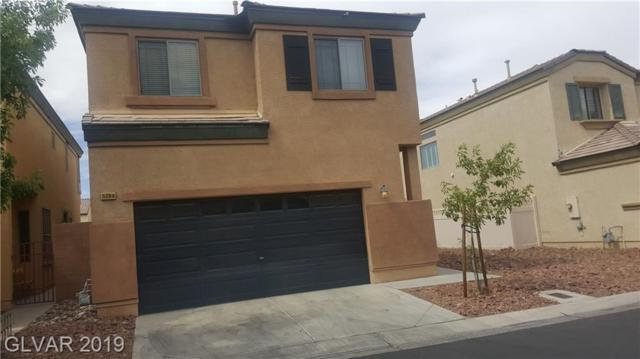 5286 Coral Ribbon, Las Vegas, NV 89139 (MLS #2110873) :: The Snyder Group at Keller Williams Marketplace One