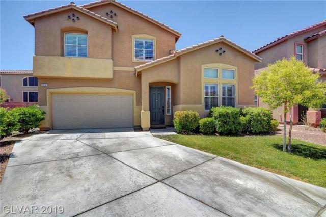 11291 Dolcetto, Las Vegas, NV 89141 (MLS #2111128) :: Vestuto Realty Group