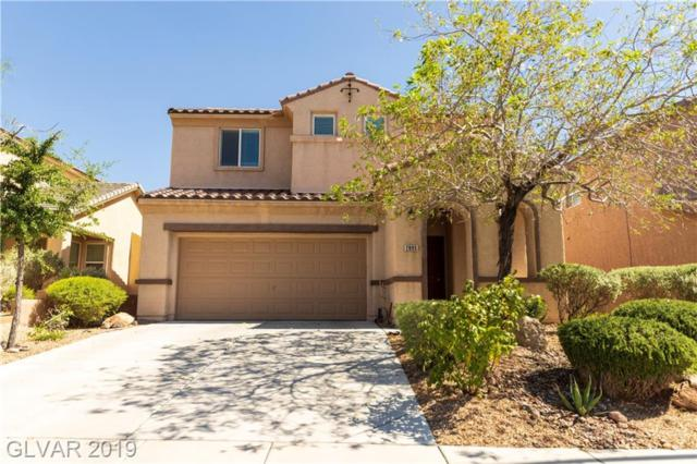 2895 Rothesay, Henderson, NV 89044 (MLS #2111202) :: The Snyder Group at Keller Williams Marketplace One