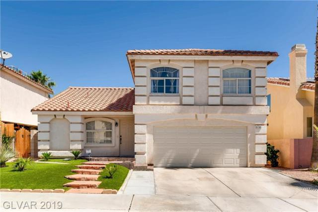 8764 Autumn Valley, Las Vegas, NV 89129 (MLS #2111238) :: The Snyder Group at Keller Williams Marketplace One