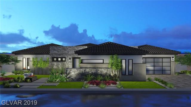 11256 Villa Bellagio, Las Vegas, NV 89141 (MLS #2111289) :: Vestuto Realty Group
