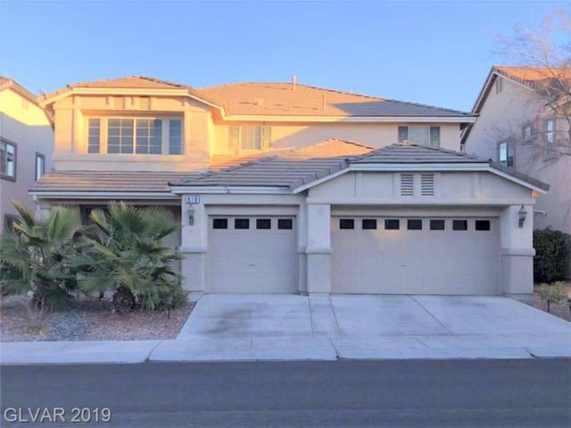 516 Joe Willis, Las Vegas, NV 89144 (MLS #2111292) :: Vestuto Realty Group