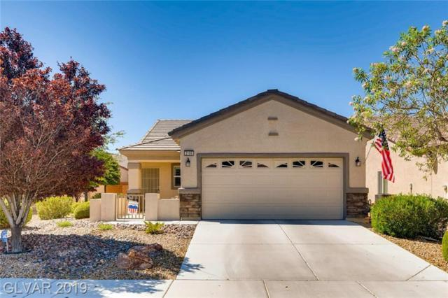 2105 Geese, North Las Vegas, NV 89084 (MLS #2111298) :: The Snyder Group at Keller Williams Marketplace One