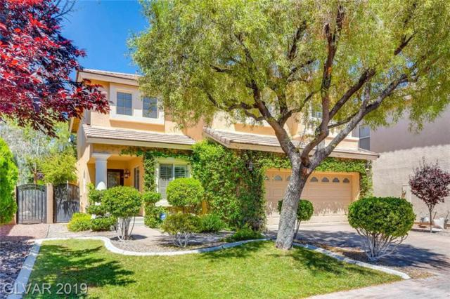 11019 Calcedonian, Las Vegas, NV 89141 (MLS #2111307) :: The Snyder Group at Keller Williams Marketplace One