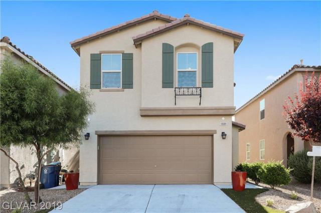 10681 Upper Laurel, Las Vegas, NV 89179 (MLS #2111316) :: Vestuto Realty Group