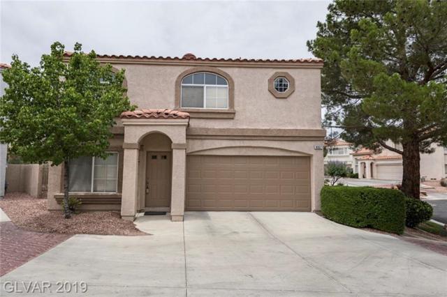 8807 Sandringham, Las Vegas, NV 89129 (MLS #2111525) :: Signature Real Estate Group