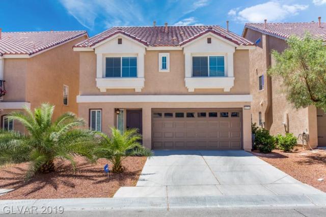6777 Treble Clef, Las Vegas, NV 89139 (MLS #2111632) :: Vestuto Realty Group