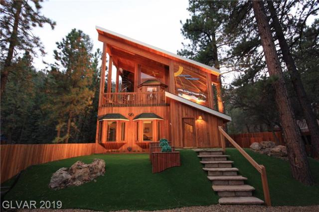 323 Mont Blanc, Mount Charleston, NV 89124 (MLS #2111687) :: Trish Nash Team