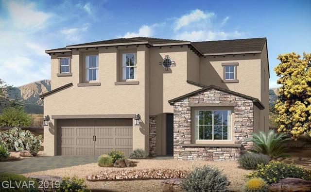 94 Sloping Green, Las Vegas, NV 89148 (MLS #2111719) :: Vestuto Realty Group