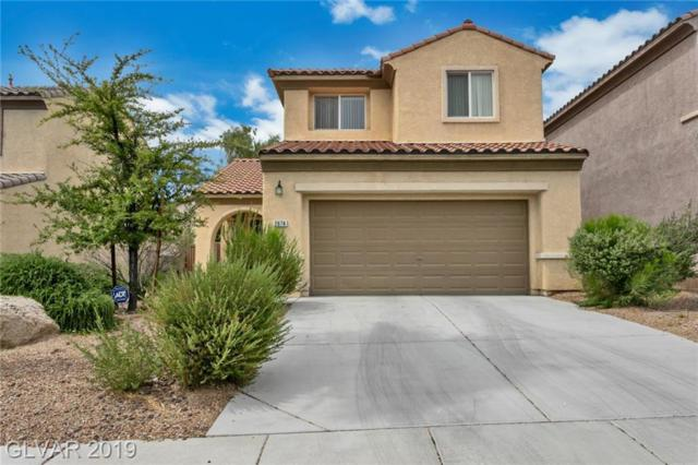 2874 Ardoch, Henderson, NV 89044 (MLS #2111737) :: The Snyder Group at Keller Williams Marketplace One