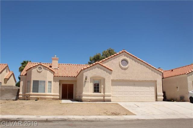 4524 Imperial Beach, North Las Vegas, NV 89032 (MLS #2111840) :: Vestuto Realty Group