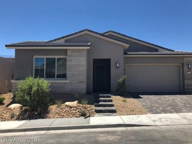 11141 Red Yucca, Las Vegas, NV 89138 (MLS #2111863) :: The Snyder Group at Keller Williams Marketplace One