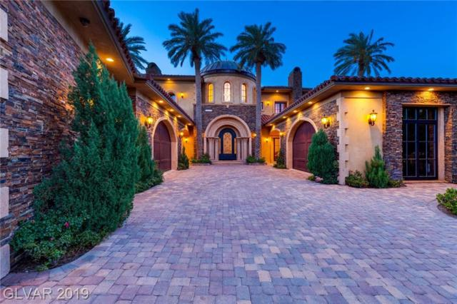 1800 Amarone, Henderson, NV 89012 (MLS #2111883) :: The Snyder Group at Keller Williams Marketplace One