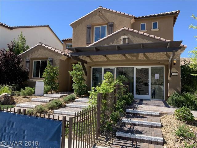 3510 Glasstop, Las Vegas, NV 89141 (MLS #2111907) :: The Snyder Group at Keller Williams Marketplace One