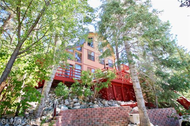 323 Ski Trail, Mount Charleston, NV 89124 (MLS #2112104) :: Vestuto Realty Group