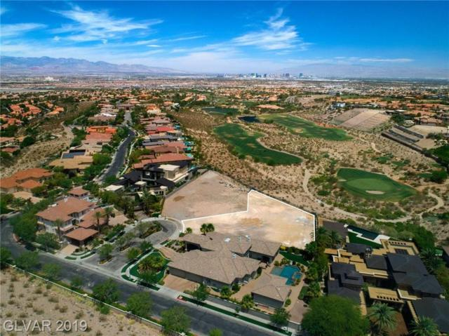 2672 Boboli, Henderson, NV 89052 (MLS #2112121) :: The Snyder Group at Keller Williams Marketplace One