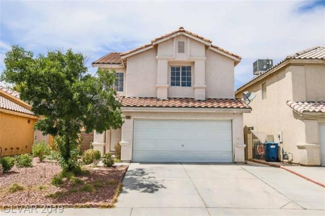 4196 Riker, Las Vegas, NV 89115 (MLS #2112155) :: Vestuto Realty Group