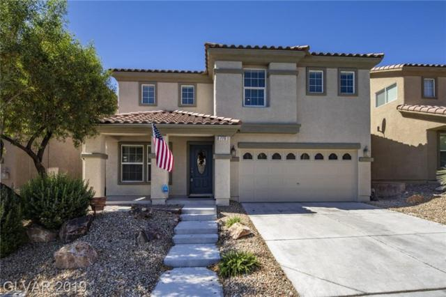 779 Chapleton, Las Vegas, NV 89178 (MLS #2112243) :: Vestuto Realty Group
