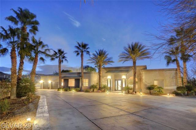 1206 Jessie, Henderson, NV 89002 (MLS #2112248) :: The Snyder Group at Keller Williams Marketplace One