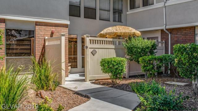 697 Oakmont #3311, Las Vegas, NV 89109 (MLS #2112329) :: Signature Real Estate Group