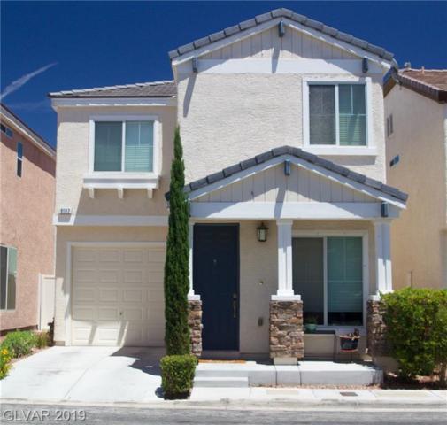 8182 Golden Flowers, Las Vegas, NV 89139 (MLS #2112408) :: Vestuto Realty Group
