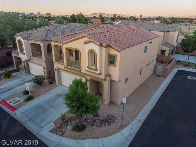 7510 Allon Abraham, Las Vegas, NV 89139 (MLS #2112481) :: Vestuto Realty Group