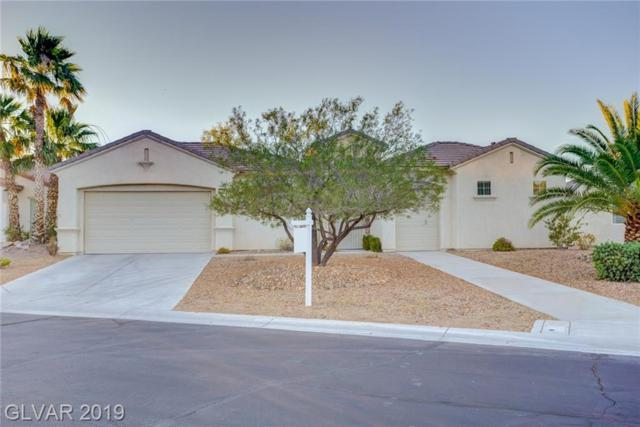 2374 Fayetteville, Henderson, NV 89052 (MLS #2112518) :: Vestuto Realty Group