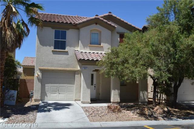 562 Swiss Cottage, Las Vegas, NV 89148 (MLS #2112566) :: Vestuto Realty Group