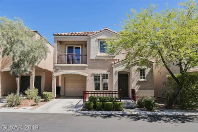 9064 Badby, Las Vegas, NV 89148 (MLS #2112591) :: Trish Nash Team