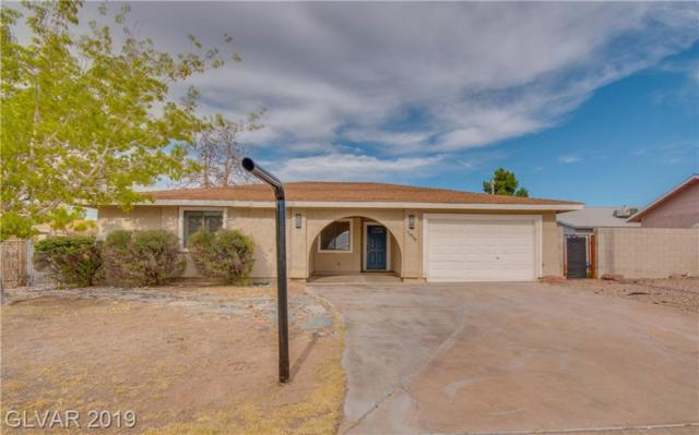 1930 Moser, Henderson, NV 89011 (MLS #2112633) :: The Snyder Group at Keller Williams Marketplace One