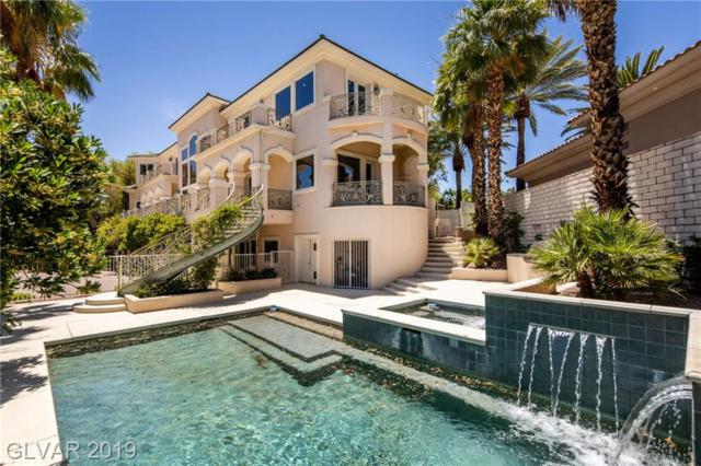 144 Augusta, Henderson, NV 89074 (MLS #2112638) :: The Snyder Group at Keller Williams Marketplace One