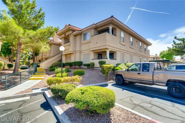 354 Manti #354, Henderson, NV 89014 (MLS #2112672) :: The Snyder Group at Keller Williams Marketplace One