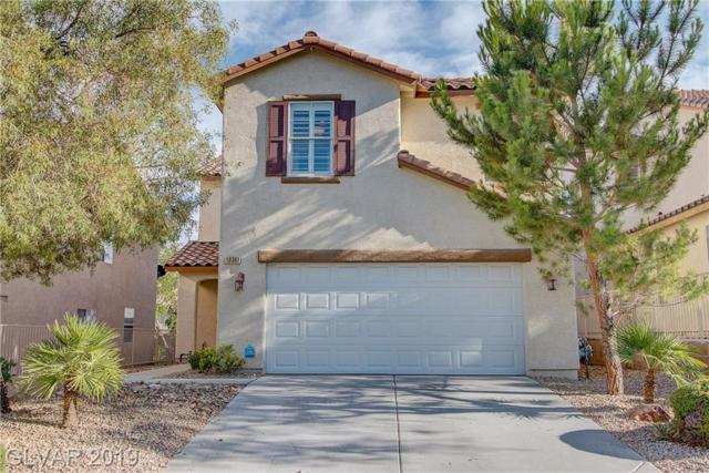 10361 Talking Tree, Las Vegas, NV 89129 (MLS #2112674) :: The Snyder Group at Keller Williams Marketplace One