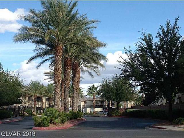 3400 Cabana #2052, Las Vegas, NV 89122 (MLS #2112700) :: Signature Real Estate Group