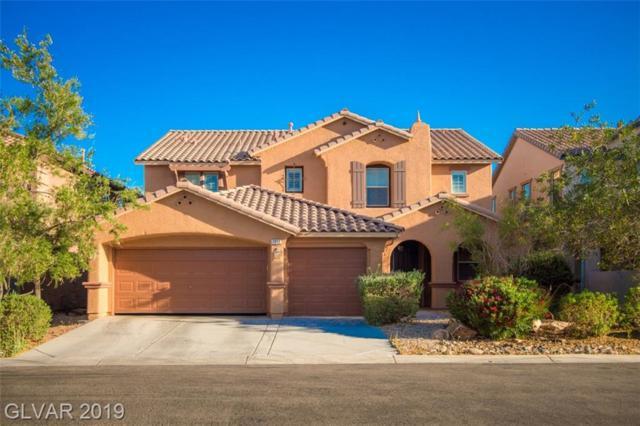 7055 Fort Tule, Las Vegas, NV 89179 (MLS #2112804) :: Vestuto Realty Group