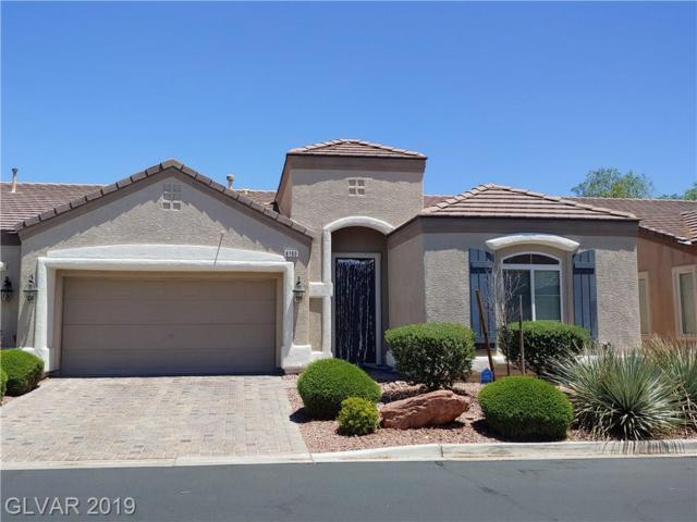 6150 Powdermill, Las Vegas, NV 89148 (MLS #2112880) :: The Snyder Group at Keller Williams Marketplace One