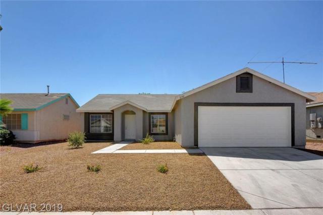 2141 Rejoice, North Las Vegas, NV 89032 (MLS #2112901) :: Vestuto Realty Group