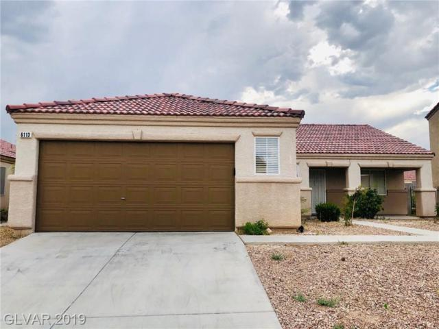6113 Dogwood Falls, North Las Vegas, NV 89031 (MLS #2112953) :: Signature Real Estate Group