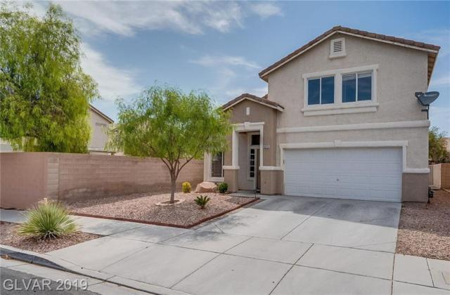 6215 Highland Gardens, Las Vegas, NV 89031 (MLS #2112983) :: Trish Nash Team