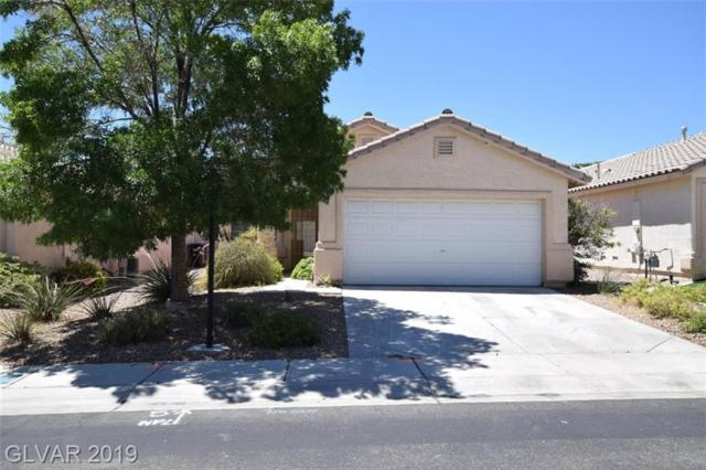 9029 Square Knot, Las Vegas, NV 89143 (MLS #2112989) :: Vestuto Realty Group